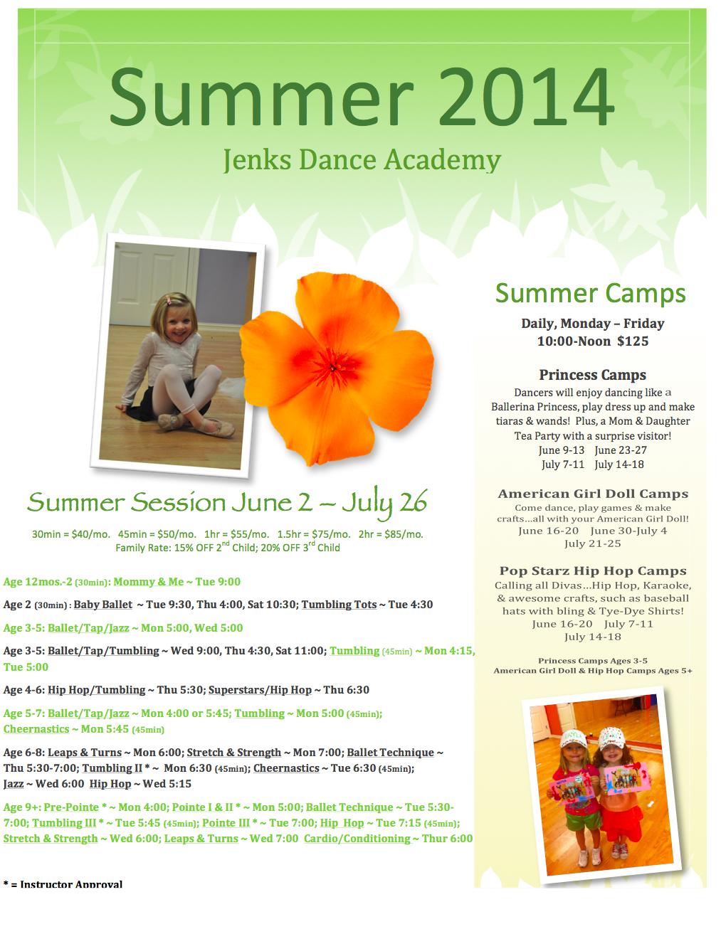 summer-flyer-2014